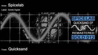 Spicelab - Quicksand