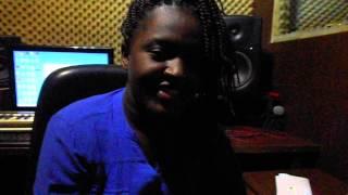 Laila(etv) officially endorses Predy-X Omane(d'AfricanStar)
