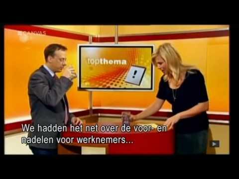 Ohm topthema ZDF in Volle Kanne