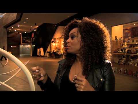 Ouça! - Entrevista: Paula Lima (22/05/15)