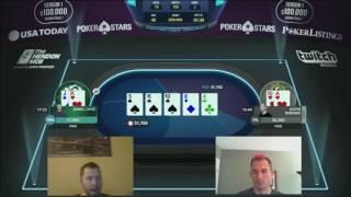 Replay: GPL Week 13 - Eurasia Heads-Up - Justin Bonomo vs. Jungleman - W13M159