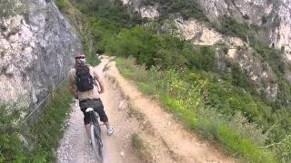GoPro HD: Mountain Biking - Alps, Italy