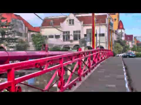Jembatan merah lagu nasional gesang