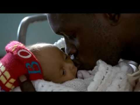 tv commercial Unicef HIV/AIDS Prevention Campaign