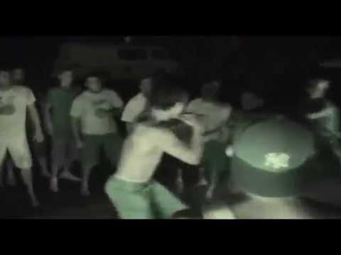 Bra Boys vs Beastie Boys - Bodhisattva Vow