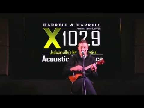 X1029 Acoustic Xperience  Twenty One Pilots Tear In My Heart