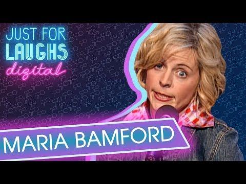 Maria Bamford Stand Up - 2003