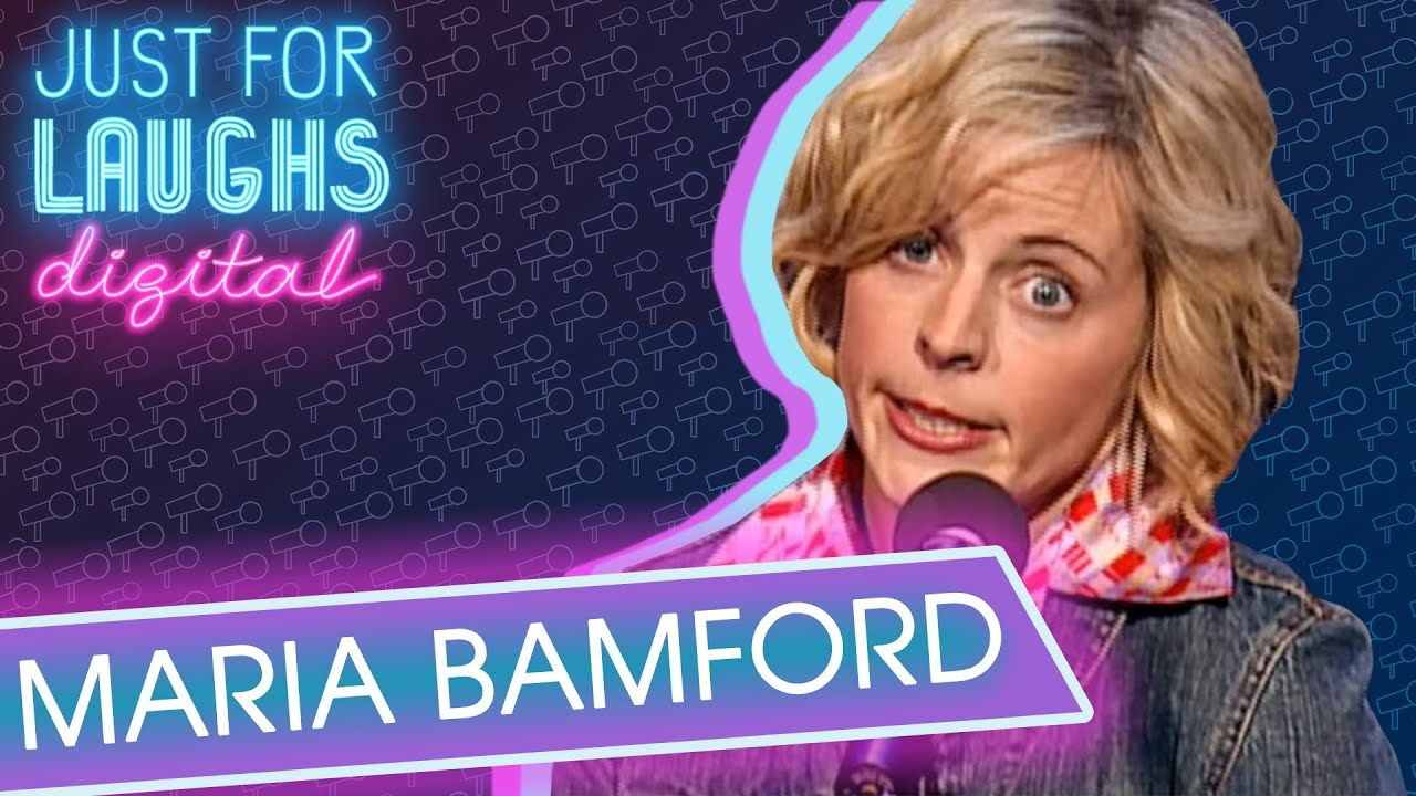Maria Bamford nude photos 2019