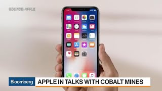 Why Apple May Be Negotiating to Buy Cobalt Direct From Miners