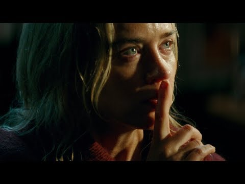 'A Quiet Place' Trailer 2