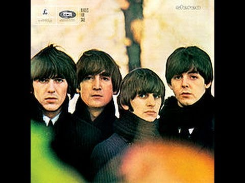 The Beatles: Beatles For Sale Songs Ranked