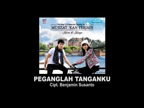 Kevin & Karyn - Peganglah Tanganku (Official Lyric Video)