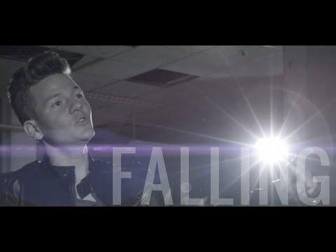 Tyler Ward - Falling (Feat. Alex G) - Music Video - Official German Release