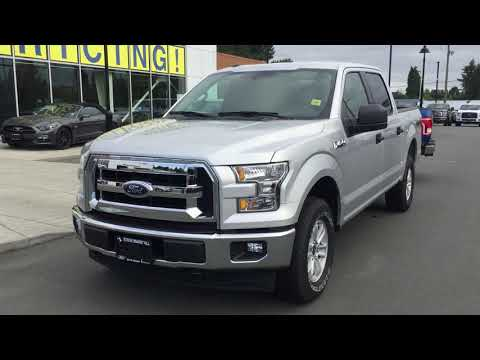 2017 Ford F 150 XLT Stock # 41591