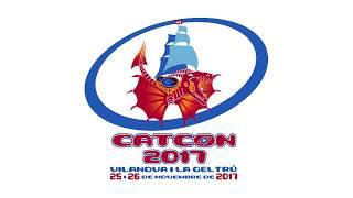 Entrevista a la CatCon 2017