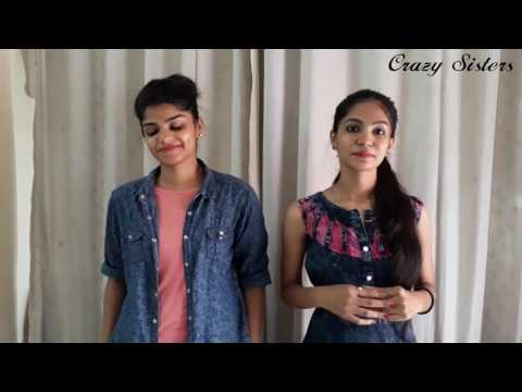 Crazy Sisters| Prema Kavali Movie|Manasantha Mukkalu Chesi Song| Oh Baby |