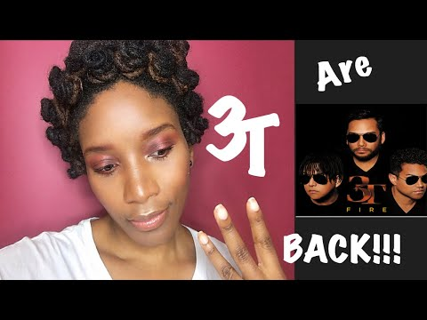 GRWM FOR 3T CONCERT AFTER 20 YEARS!!! 🎶(+EXCLUSIVE LIVE FOOTAGE)