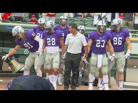 St. Thomas Tops St. John's In Record-Breaking Game At Target Field