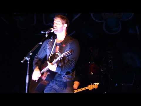 JEREMY CAMP LIVE 2010: HERE I AM TO WORSHIP (Rocherster, MN- 10/16/10)