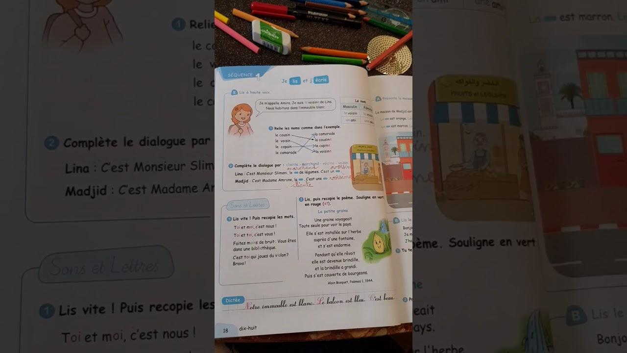 4 Ap Livre De Lecture Page 18
