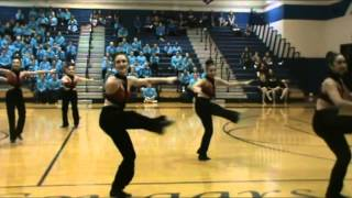 SIDEKICK CHAMPION CONTEST DANCE 2015