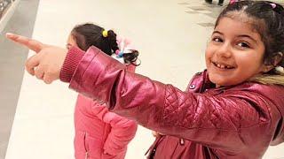 Gambar cover YOUTUBER lar Alışveriş Merkezinde Buluştu çok Sevindiler - Eğlence Tv