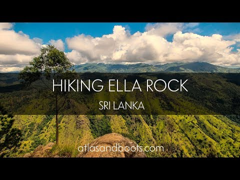 Ella Rock: how to hike it yourself