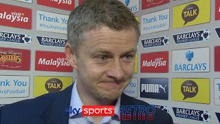 """I couldn't care less"" - Ole Gunnar Solskjaer on Liverpool's title challenge"