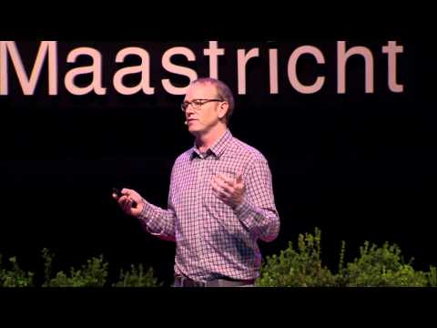 TEDxMaastricht Michael Evans: A true general practitioner