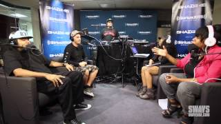 Dilated Peoples Talk Being Independent, Calling Out Wack Rappers/Biting & TDE