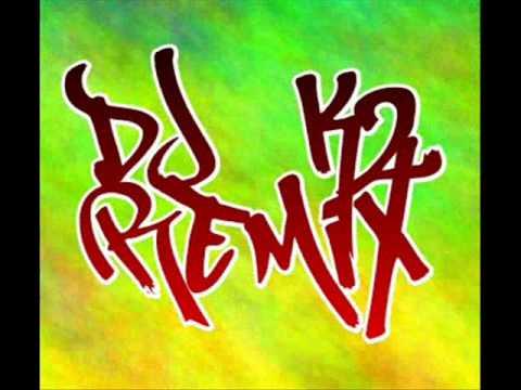 Eminem Vs DJ K2 - I'm Not Afraid [Reggae Remix](Video).wmv
