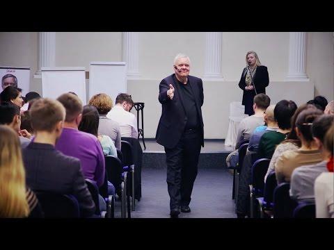 Тренинг по НЛП одного из основателе Фрэнка Пьюселика в г. Уфа