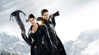Охотники на ведьм: Концовка фильма / Hansel and Gretel: Witch Hunters: the ending of the film