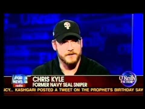 'American Sniper': Chris Kyle's Widow at Center of Quiet ...