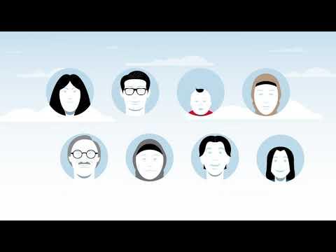 Air Canada: Découvrez le partage familial Aéroplan