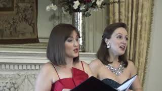 """""""The Flower Duet"""" from Lakmé at Opera at Florham"""