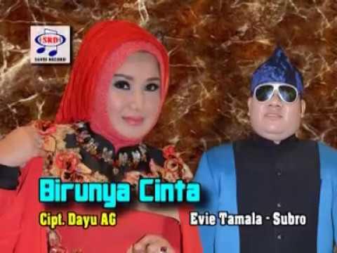 Evie Tamala feat Subro - Birunya Cinta ( Official Music Video )