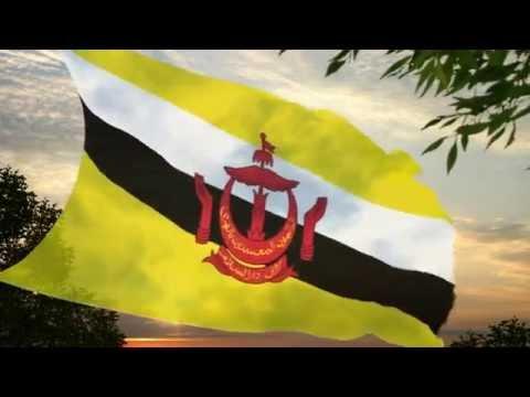 Brunei Darussalam National Anthem