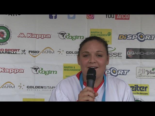 Intervista a Giulia Ferrari