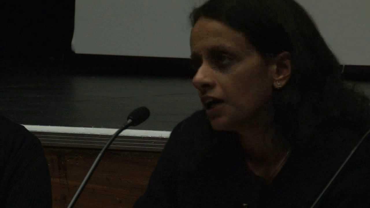 Priya Gopal The Neoliberal University Youtube