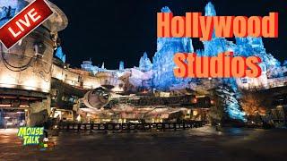 🔴 LIVE: Hollywood Studios Evening With Melissa   Walt Disn