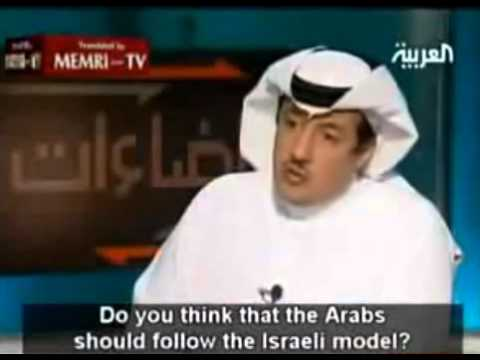 Wise and Honest Arab Tells The Truth About Western Culture and Values