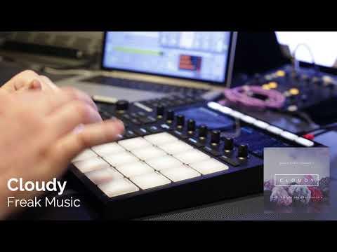 Cloudy  Freak Music  played   CO @ Symmetry Music Academy, LA