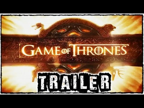 Game Of Thrones - MMO Rpg - Trailer