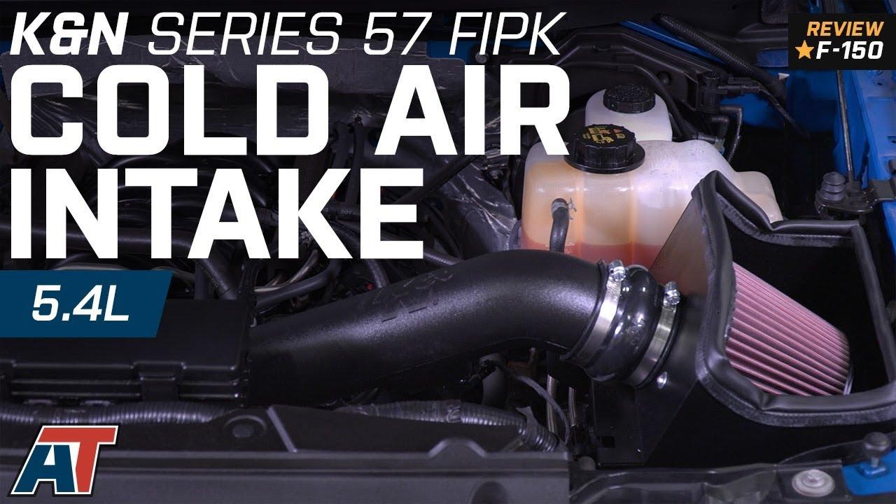F-150 Air Filter K/&N