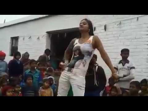 street dance show in bihar