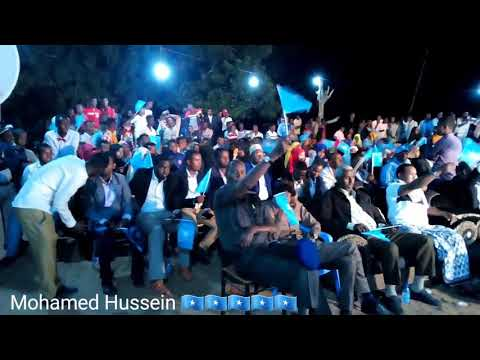 Happy Somali independence day July 1/ 2018 HD VIDEO