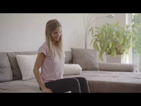 Product video FM 60 Shiatsu foot massager