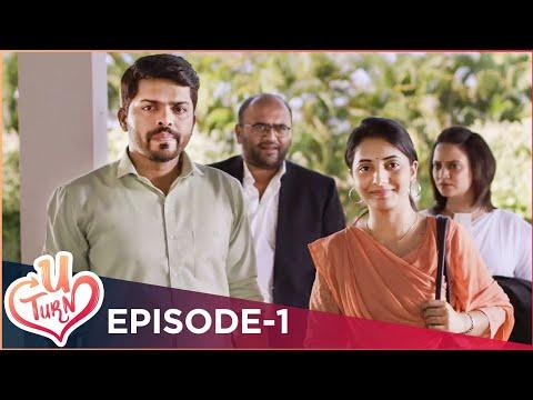 U TURN - Ep 01 - बदामाचा शिरा - New Marathi Web Series ft. Sayali Sanjeev & Omprakash Shinde