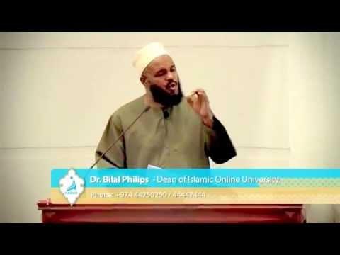 Hijrah (islamic calendar) - Dr. Bilal Philips
